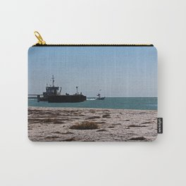 Back to Your Heart Carry-All Pouch