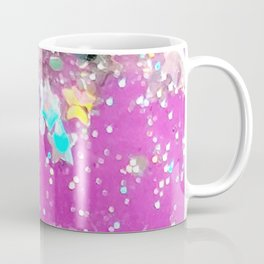 Candy Universe Coffee Mug