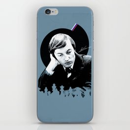 Karpov iPhone Skin