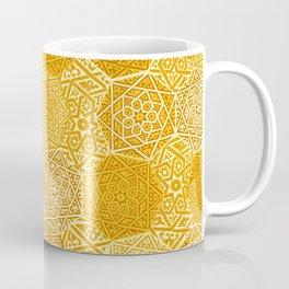 Saffron Souk Coffee Mug