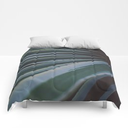 Soothing Succulent Comforters