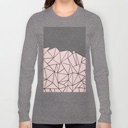 Ab Lines 45 Dogwood Long Sleeve T-shirt