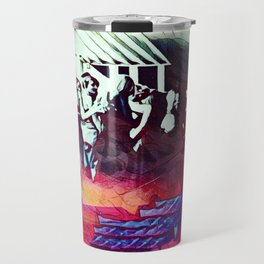 A Somber Affair Travel Mug