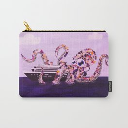 Media Monster Carry-All Pouch