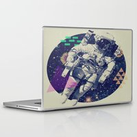 infinity Laptop & iPad Skins featuring INFINITY by Steven Kline