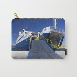 Ionian ferry Ramp Carry-All Pouch