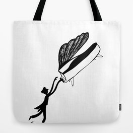 Wonderful Pianist Tote Bag