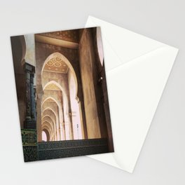 Corridors Stationery Cards