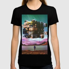 A Complicated Puzzle T-shirt