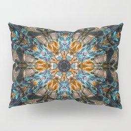 Mandala of aristocracy 2 Pillow Sham
