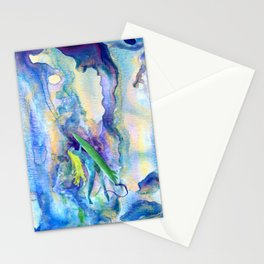 DUCK DIVE Stationery Cards