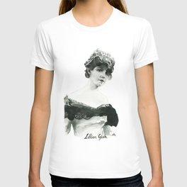 Lillian Gish T-shirt