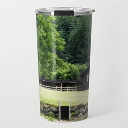 Fort Augustus Travel Mug