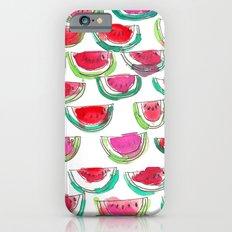 Watermelon Slim Case iPhone 6