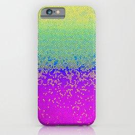Glitter Star Dust G289 iPhone Case