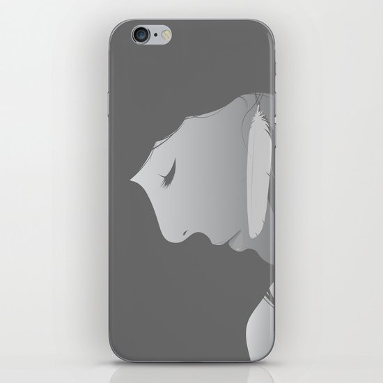 Mother iPhone & iPod Skin