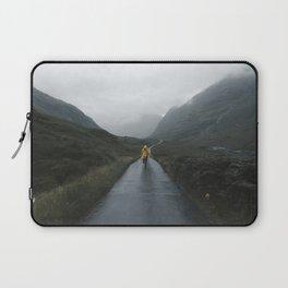 Skyfall - Landscape Photography Laptop Sleeve