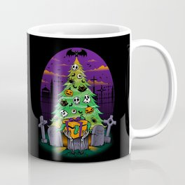 Halloween Is My Xmas Coffee Mug