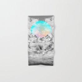 Put Your Thoughts To Sleep Hand & Bath Towel