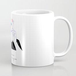 Right Words Coffee Mug