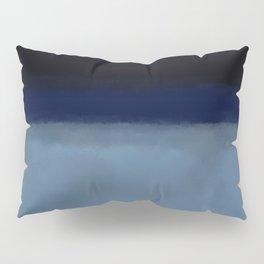 Rothko Inspired #1 Pillow Sham