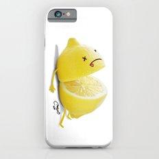 limon Slim Case iPhone 6s
