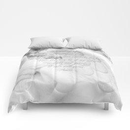 Guardian Angel Prayer | White Angel | Religious Art | Baptism | First Communion Comforters