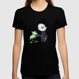 Edward Bush T-shirt