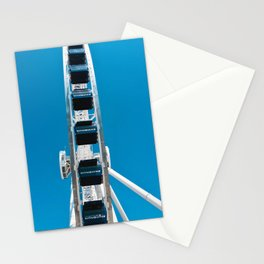 Ferris Wheel Navy Pier Stationery Cards