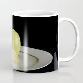 Apple Slice Coffee Mug