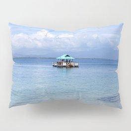 Honda Bay VII Pillow Sham