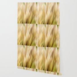 Abstract Fall Grass Wallpaper