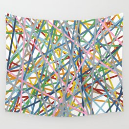 Kerplunk Extended Wall Tapestry