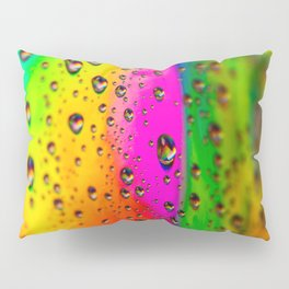 Taste The Rainbow Pillow Sham