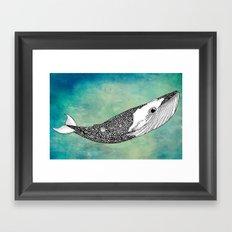 Patrick Framed Art Print