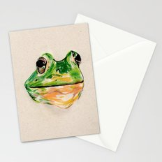 BachelorFrog Stationery Cards