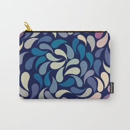 Petal Burst #32 Carry-All Pouch