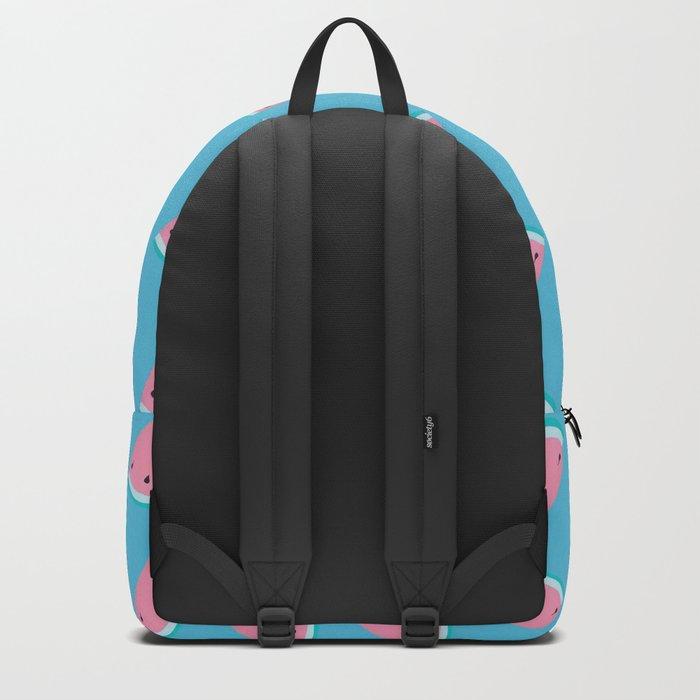 Watermellon Backpack