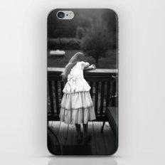 Drama Queen iPhone & iPod Skin