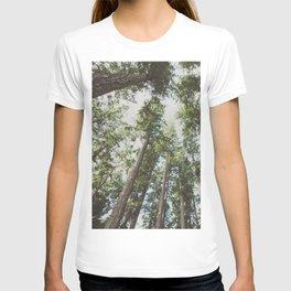 Higher T-shirt