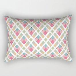 Plaid10 Rectangular Pillow