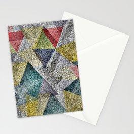 Rock Night Stationery Cards