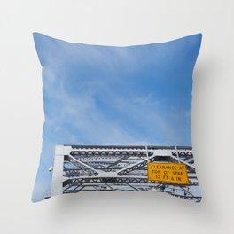 Clearance Throw Pillow