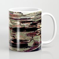 pilot Mugs featuring Orion's Pilot by David Lee