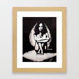 Gennaio Framed Art Print
