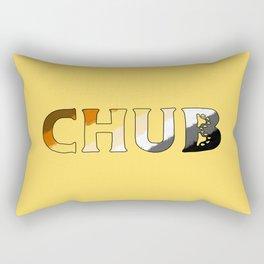 Chub Rectangular Pillow