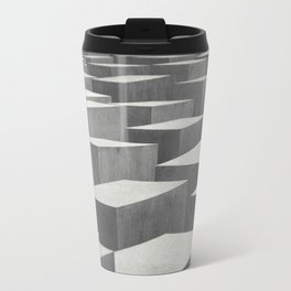 Blocks Travel Mug