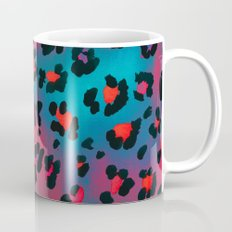 Diaz Leopard Coffee Mug