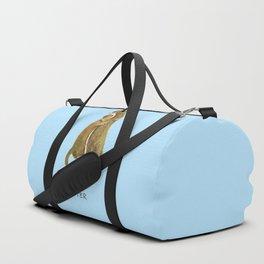Love each otter Duffle Bag