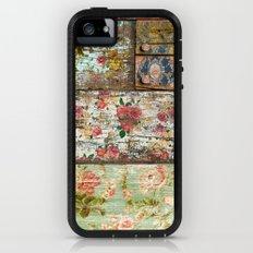 Lady Rococo Adventure Case iPhone (5, 5s)